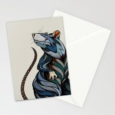 Berlin Rat Stationery Cards