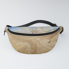 Take me to the beach, Leave me there alone Fanny Pack