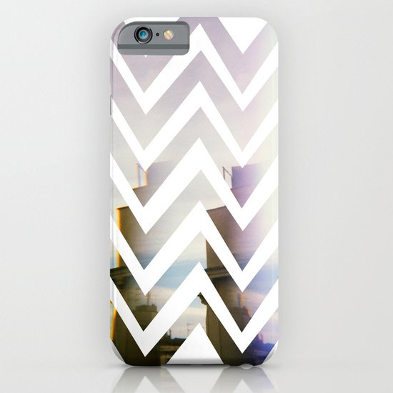 in front iPhone & iPod Case