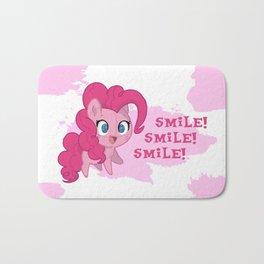 Pinkie Pie cutie Bath Mat