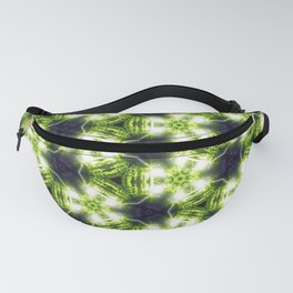 Lighting Up Fanny Pack