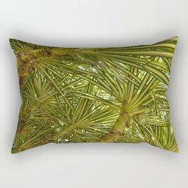 Pandanus Sanderi Rectangular Pillow