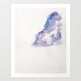 Refresh Art Print