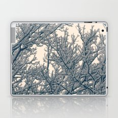 Winter Layers Laptop & iPad Skin