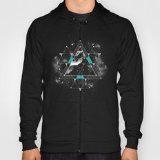 Time & Space Hoody