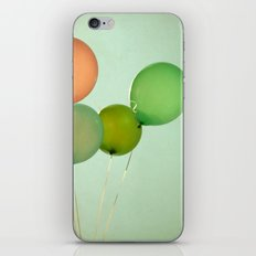 Revelry iPhone & iPod Skin