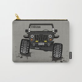 [JEEP] FJCLive Carry-All Pouch