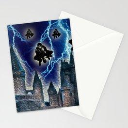 Hogwarts of Gryffindor Stationery Cards