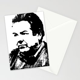 (Garry, Larry, Terry) Jerry Gergich Stationery Cards