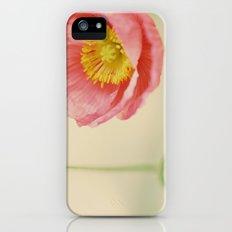 Pale Pink iPhone (5, 5s) Slim Case