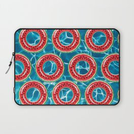 Water-melons Laptop Sleeve