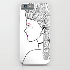 Marie Antoinette iPhone 6s Slim Case