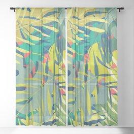 Eden Sheer Curtain