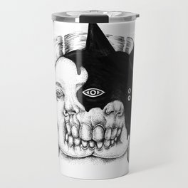 Evil on Your Mind 03 Travel Mug