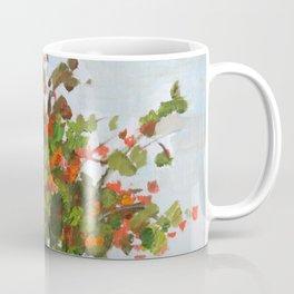 Autumn Etude Coffee Mug
