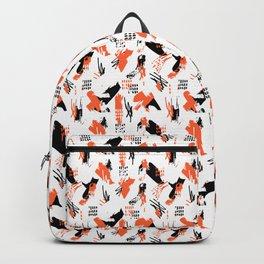 Hot Chili Pepper Backpack