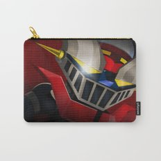 mazinger fan art Carry-All Pouch