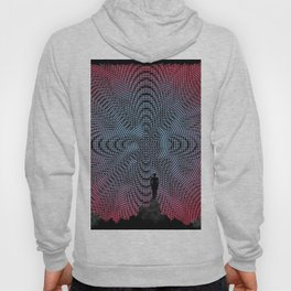 The Fifth Dimension Hoody