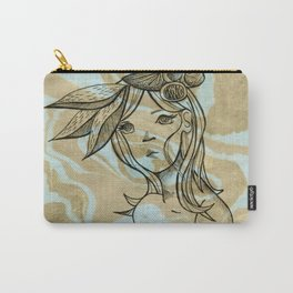 Canaria Carry-All Pouch