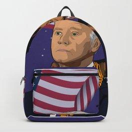 Biden x Baby Backpack