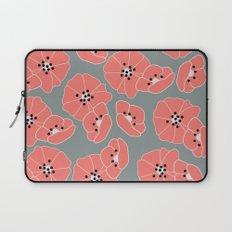 Retro bloom 002 Laptop Sleeve