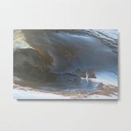 Tranquility and Passion 2 Metal Print
