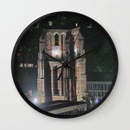 Oldehove Wall Clock