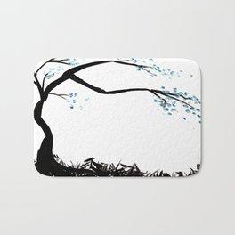 Tree 10 Bath Mat