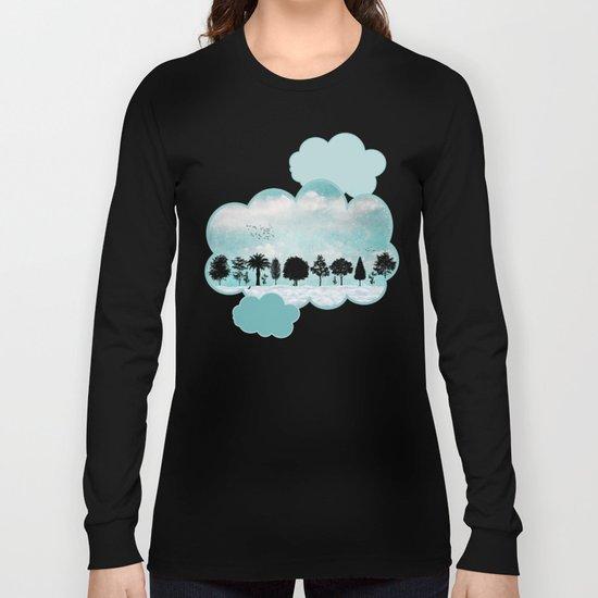 WINTERDREAM Long Sleeve T-shirt