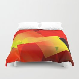I'm looking for shadow ... Duvet Cover