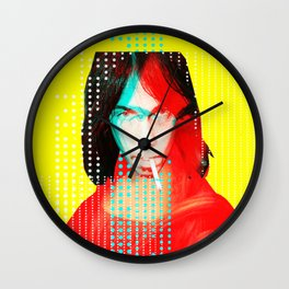 Gioconda Music Project · Space Lord · Dave Wyndorf · Monster Magnet Wall Clock