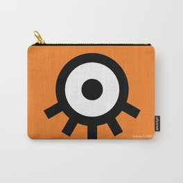 A Clockwork Carry-All Pouch