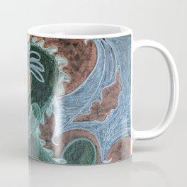St. George Battles the Dragon Coffee Mug