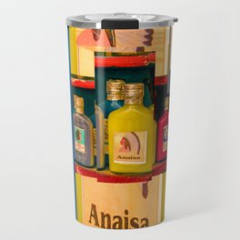 Anaisa Travel Mug