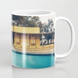 My empty summer Coffee Mug