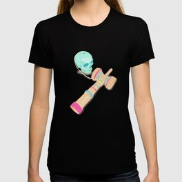 SKULL KENDAMA T-shirt