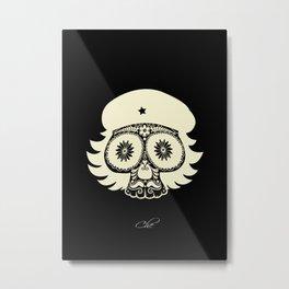 Dead Guevara Metal Print
