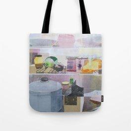 Starving Artist (M.C) Tote Bag