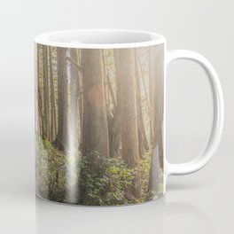 Adventure Nature Path Coffee Mug