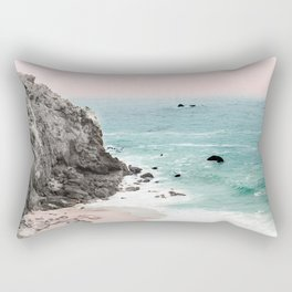 Coast 5 Rectangular Pillow