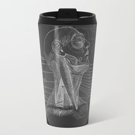 Fx of an Eclipse Travel Mug