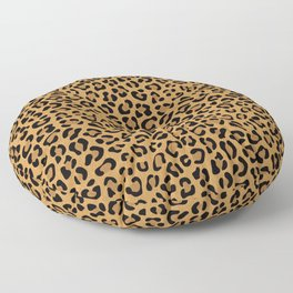 Leopard Prints Floor Pillow