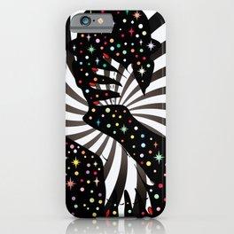 Mystical night iPhone Case