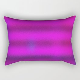 Re-Created Frost XV by Robert S. Lee Rectangular Pillow