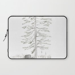 Brine Pine ・Salty Spruce Laptop Sleeve