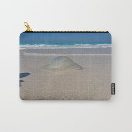 the Gilly fish northern coast of Egypt Carry-All Pouch