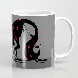 uselessly dragging around Coffee Mug