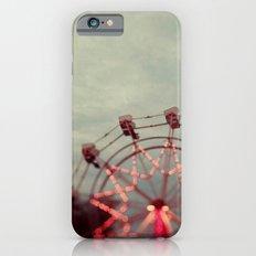 Treetop View Slim Case iPhone 6s