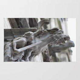 Joan of Arc Rug
