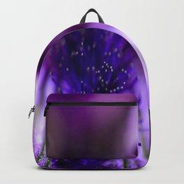 Purple No. 3 Backpack